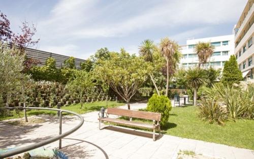 Residencia de ancianos Pinto Centro (Madrid)