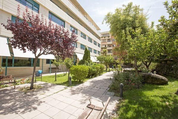Nueve residencias de Orpea en la Comunidad de Madrid, centros libres de sujeciones