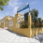 Residencia de ancianos en Aljarafe