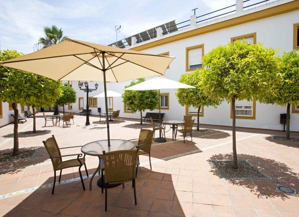 Centro de día y residencia de ancianos en Sevilla (Aljarafe) ORPEA