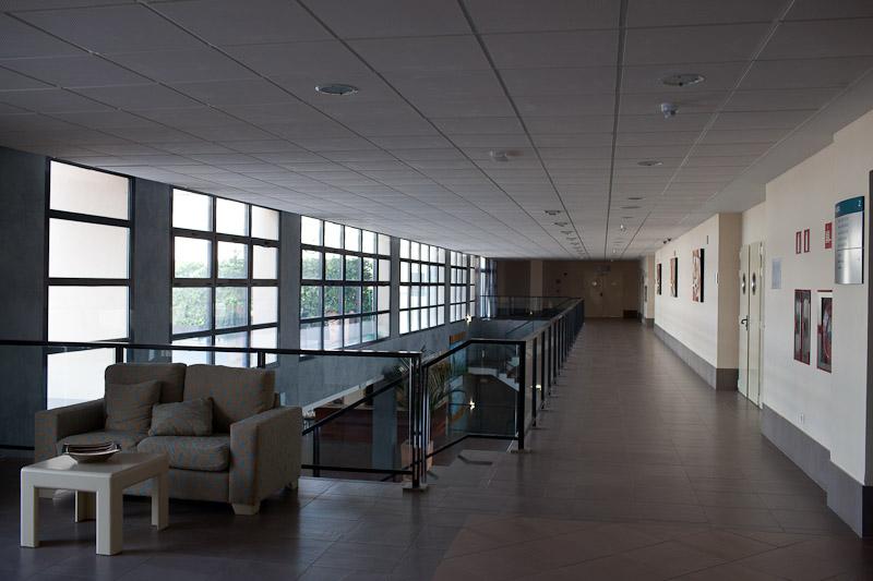 Residencia de ancianos en Huelva (Aljaraque)