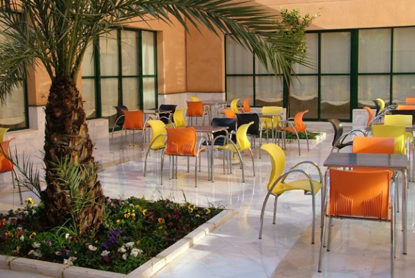 Centro de día y residencia de ancianos en Jaén (Andújar) ORPEA