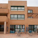 Residencia de ancianos en Jaén (Andújar)