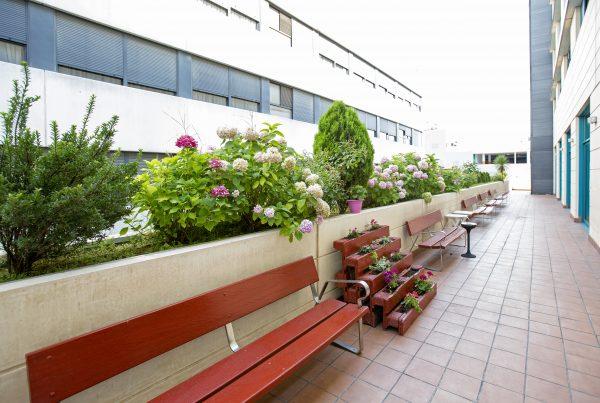 Residencia de ancianos en Madrid (Buenavista) - Residencias para mayores ORPEA
