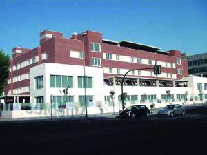 Residencia de ancianos en Córdoba (Centro)