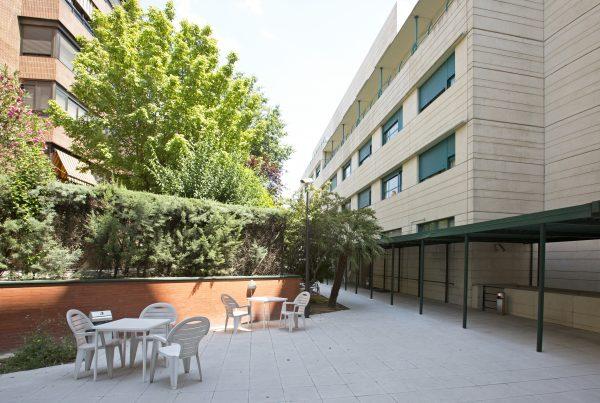 Residencia de ancianos en Madrid (Carabenchel) - Residencias para mayores y centros de día ORPEA