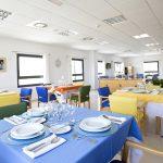 Centro de día y residencia de ancianos en Madrid (Estremera) ORPEA