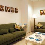 Residencia de ancianos en Málaga (El Limonar) - Residencias para mayores ORPEA