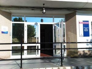 Residencia de ancianos en Ciudad Real (Alamillo)