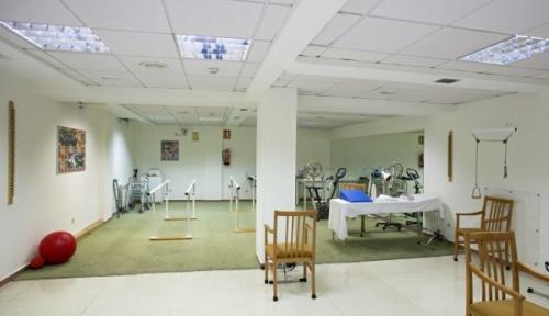 Residencia de ancianos en León