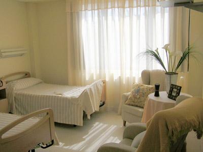 Centro de día y residencia de ancianos en León ORPEA