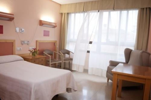 Residencia de ancianos en Logroño