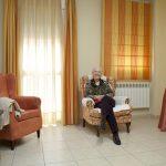 Centro de día y residencia de ancianos en El Escorial
