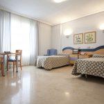 Residencia de ancianos en Las Rozas (Punta Galea) - Residencias para mayores ORPEA