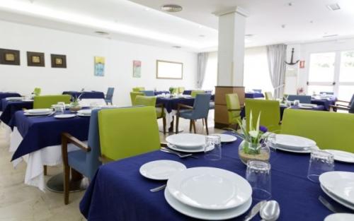Residencia de ancianos Alicante