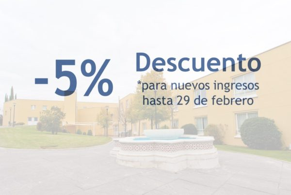 ORPEA Punta Galea descuento 5%