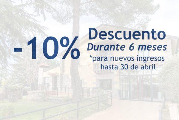 ORPEA Torrelodones - Descuento