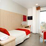 Residencia de ancianos en Barcelona (Guinardó) - Residencia para mayores y centro de día ORPEA