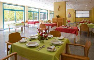 Residencia de ancianos en Madrid (Pinto II) - Residencias para mayores ORPEA