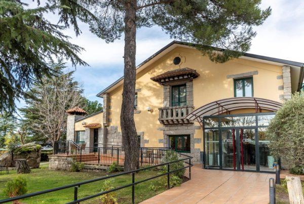 Residencia ORPEA Torrelodones