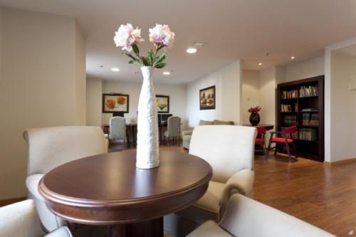Residencia de ancianos en Madrid (Loreto) - Residencias para mayores ORPEAResidencia de ancianos Loreto (Madrid)