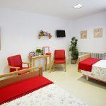 Centro de día Residencia de ancianos en San Fernando de Henares (Madrid) ORPEA