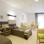 Centro de día y residencia de ancianos en Madrid Sanchinarro ORPEA