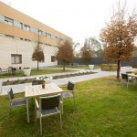 Residencia de ancianos en Madrid (Santo Domingo) - Residencia para mayores ORPEA
