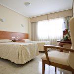 Centro de día y residencia de ancianos en Valladolid ORPEA