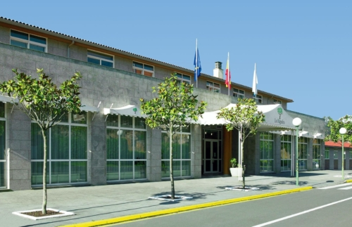 Residencias de ancianos A Coruña - Residencias de mayores y centros de día ORPEA