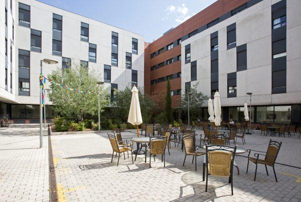 Residencia de ancianos en Madrid (Alcobendas) - Residencias para mayores y centros de día ORPEA