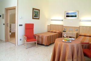 Residencia de ancianos en Málaga - Residencias para mayores ORPEA