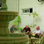 Residencias de ancianos A Coruña - Residencias para mayores y centros de día ORPEA