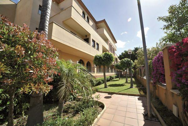 Residencia de ancianos en Puerto Banús (Marbella) - Residencias para mayores ORPEA