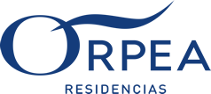 Residencias para mayores Orpea