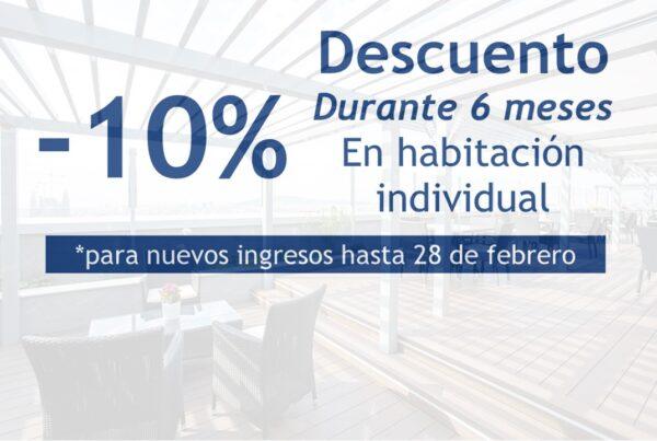 ORPEA Barcelona Guinardo - Descuento