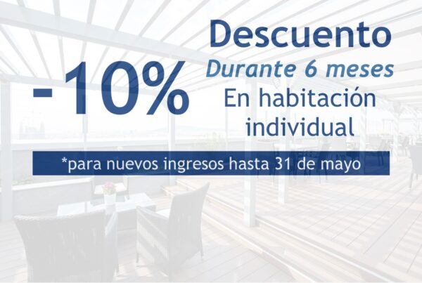 ORPEA Barcelona Guinardó - Descuento