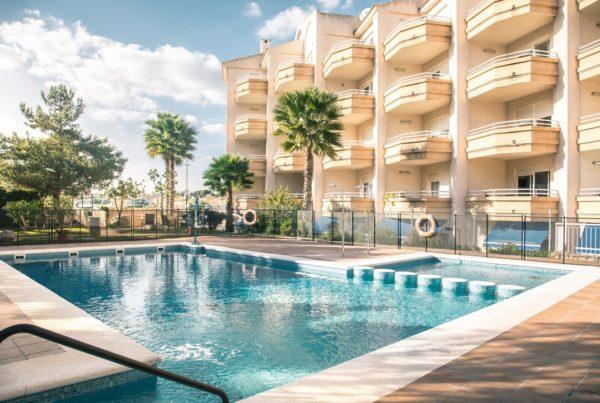 Residencia ancianos Alicante