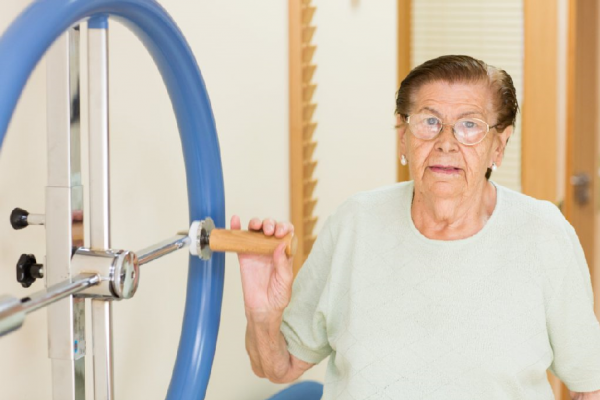 Aspectos que se deben tener en cuenta si tus mayores viven solos