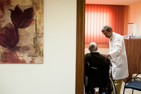 Las III Jornadas Nacionales de Médicos ORPEA inciden en la necesidad de combatir los patógenos multirresistentes