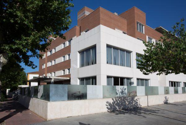 Residencia de ancianos en Córdoba (Centro) ORPEA