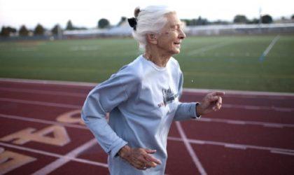 ¿Qué beneficios tiene el running en la tercera edad para que cada vez tenga más adeptos?