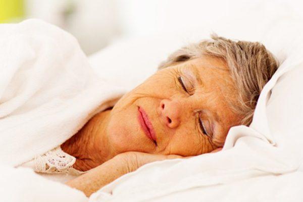 Dormir bien es fundamental para nuestra calidad de vida