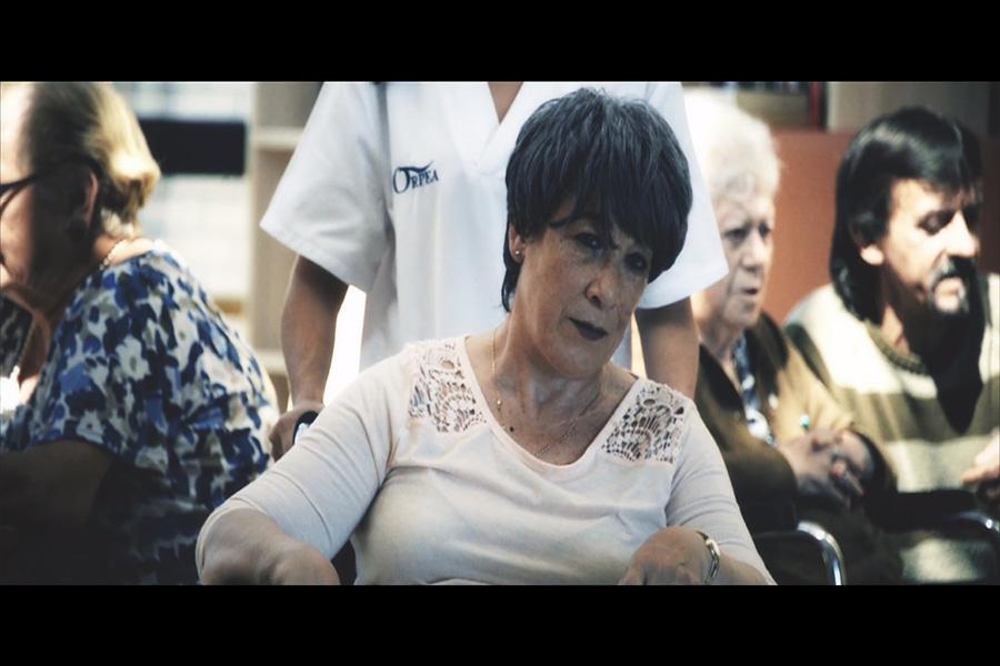 Un cortometraje rodado en ORPEA Madrid Sanchinarro conciencia sobre el Alzheimer