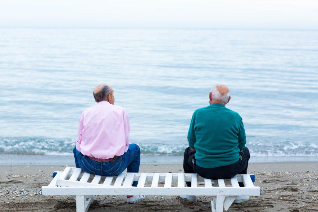 ¿Condiciona la edad el pensamiento?