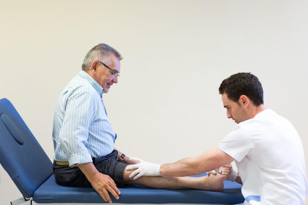 Beneficios de la talasoterapia y algoterapia en las personas mayores