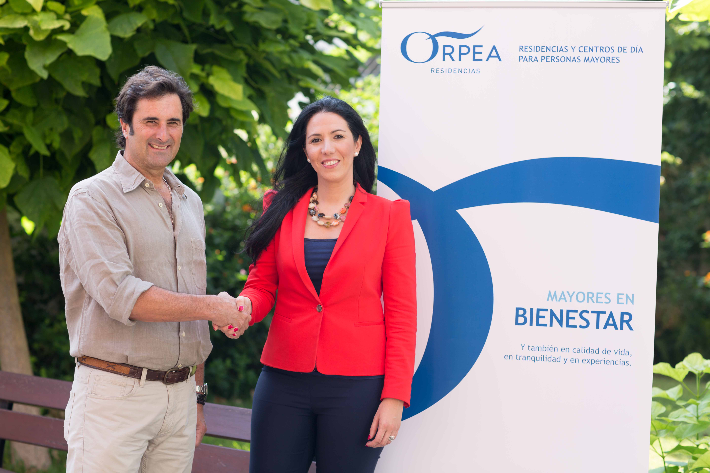 Los socios del Real Club de Campo de Córdoba podrán disfrutar de condiciones ventajosas en los dos centros ORPEA de la capital