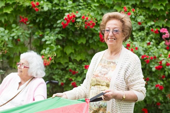 ¿Cómo distinguir el Alzheimer del proceso normal de envejecimiento?