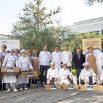 II Trofeo Cocina ORPEA