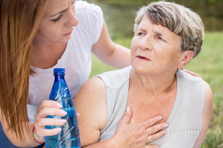 ORPEA ayuda a la prevención de olas de calor y acoge en sus centros a mayores en riesgo